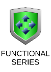 Functional series -logo